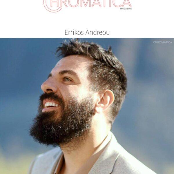 Chromatica Magazine